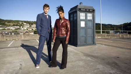 New Series of Doctor Who