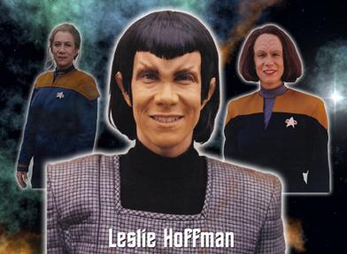 Playing Star Trek Professionally